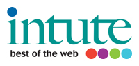 intute logo and link to site