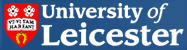 university of leicester logo and link to media zoo site