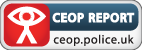 ceop logo and link to report abuse site