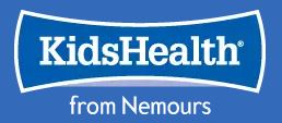 KidsHealth logo