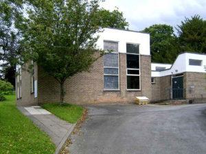 Media Centre - Bretton Hall College