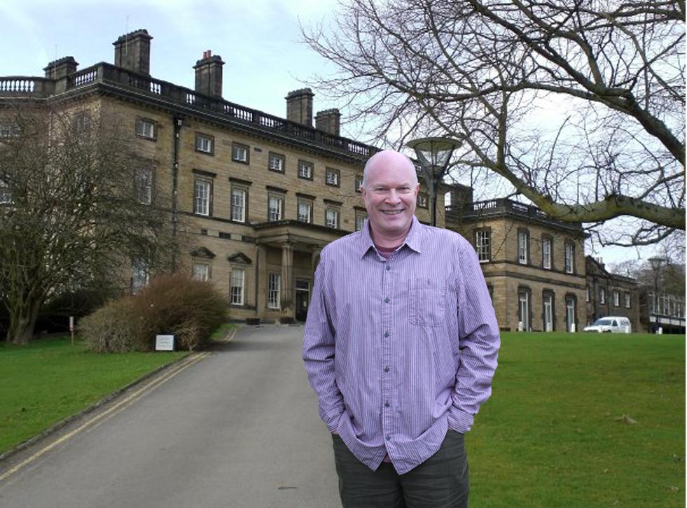 Richard Gentle Bretton Hall - elearningcentral.info