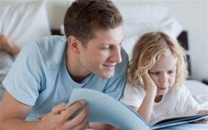 Reading with Dad - elearningcentral.info