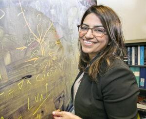 Dr Fatima Ebrahimi - elearningcentral.info