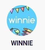 winnie logo - www.elearningcentral.info